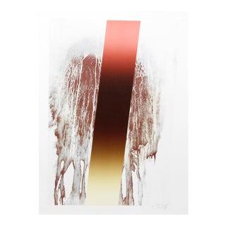 Deli Daniel Sacilotto, McDowell Suite I, Lithograph For Sale