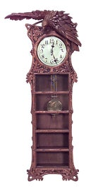 Image of Rustic Clocks
