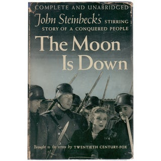 """The Moon Is Down"" by John Steinbeck"