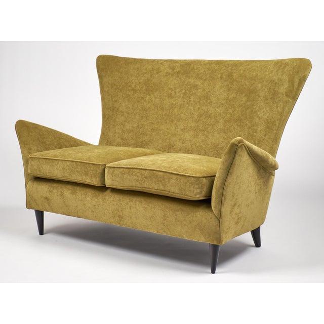 Vintage Gio Ponti Italian Sofa - Image 2 of 9