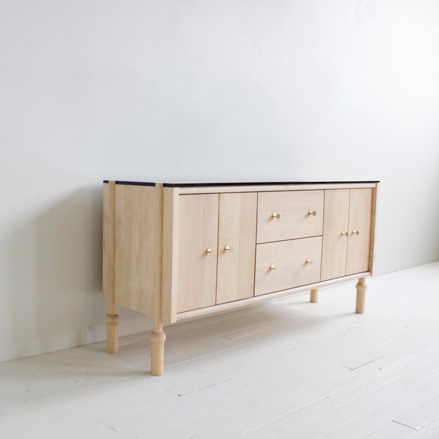 Mae Credenza and Sideboard For Sale - Image 10 of 10
