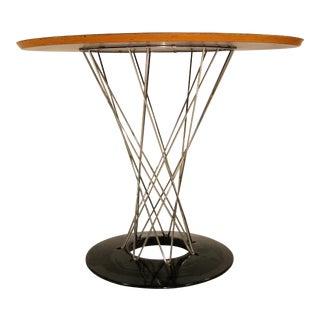 Vintage Isamu Noguchi Cyclone Table