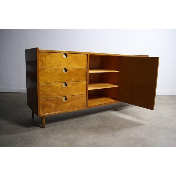 Edmond J. Spence Edmond Spence Sideboard Cabinet For Sale - Image 4 of 5
