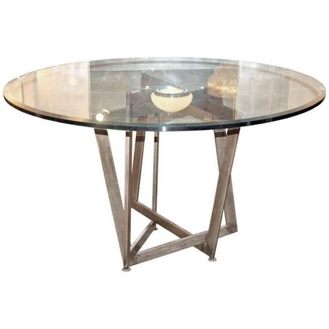 """Italian """"Soqquadro"""" Center Table For Sale In Los Angeles - Image 6 of 6"""