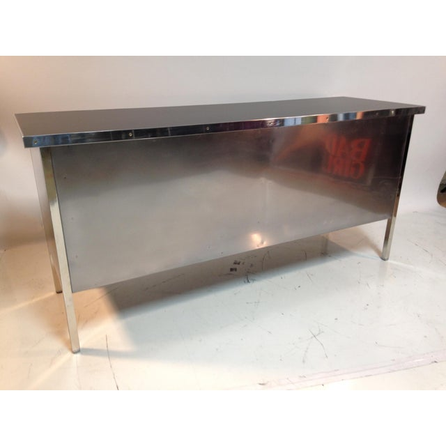 Steelcase Credenza For Sale In San Francisco - Image 6 of 7