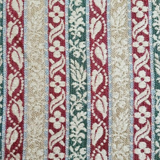 Claremont Juliette Woven Designer Fabric by the Yard For Sale