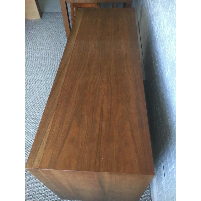 "Gold Kent Coffey ""The Elegante"" Dresser For Sale - Image 8 of 10"