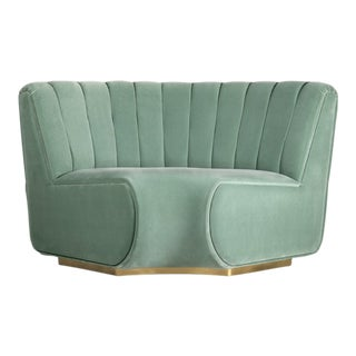 Covet Paris Sophia Corner Sofa For Sale