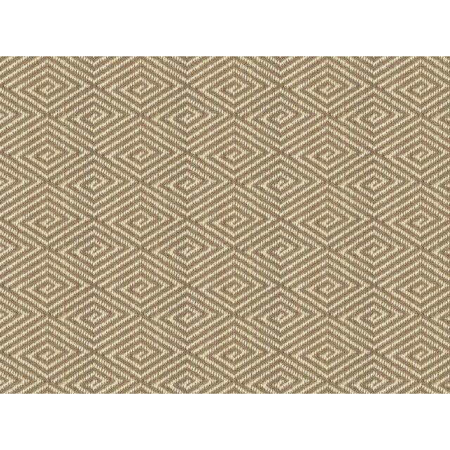 Stark Studio Rugs Stark Studio Rugs Rug Pueblo - Platinum - 13′ × 18′ For Sale - Image 4 of 5