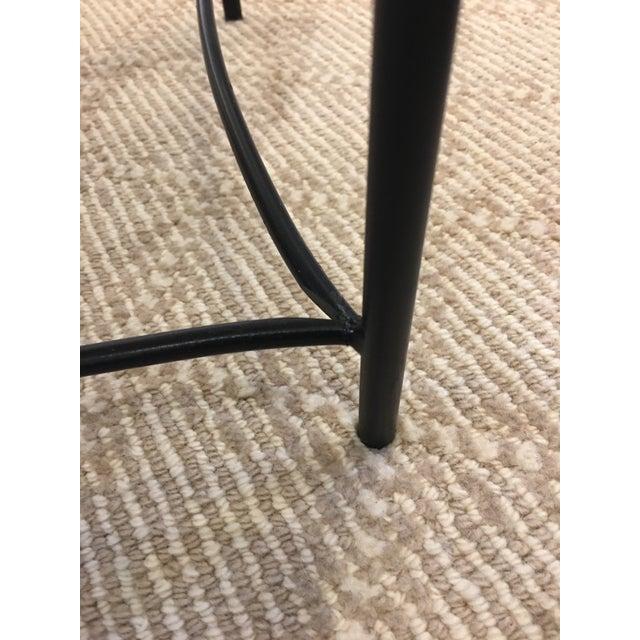 Big Bamboo Feng Shui Side Table - Image 3 of 10