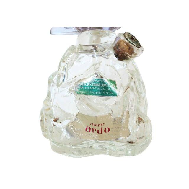 Archimede Seguso Alabastro Murano Squirrel Decanter Bottle - Image 6 of 7