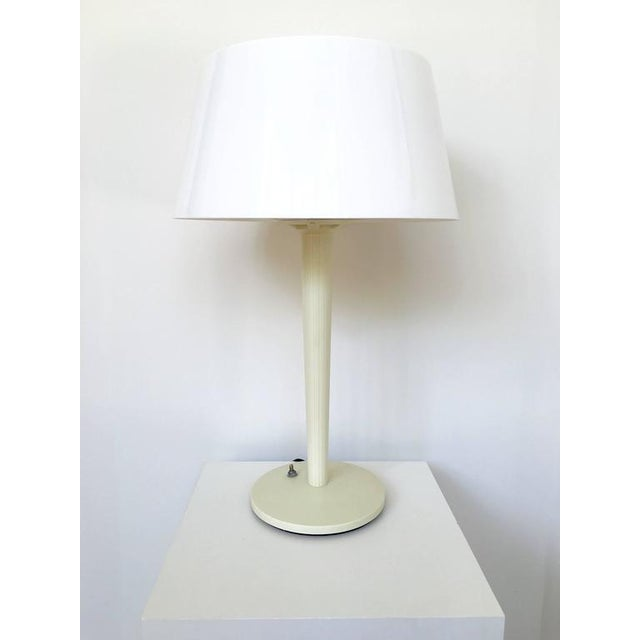 Gerald Thurston for Lightolier Modern Table Lamps - A Pair - Image 2 of 7