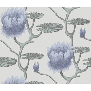 Cole & Son, Summer Lily Wallpaper For Sale