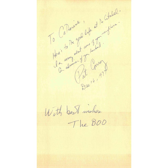 The Boo, Signed First Edition - Image 7 of 7
