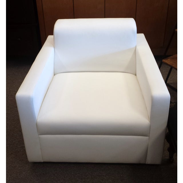 Bernhardt Tribute Lounge Chair - Image 2 of 4