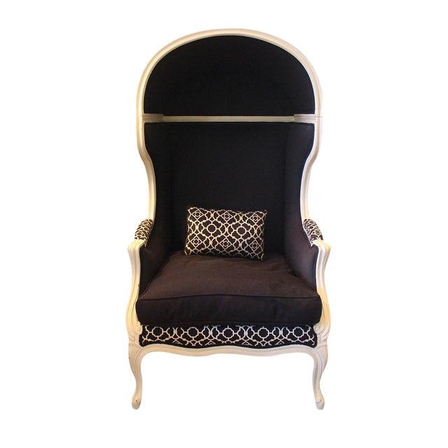 Porter Bonnet Top Chair - Image 1 of 9