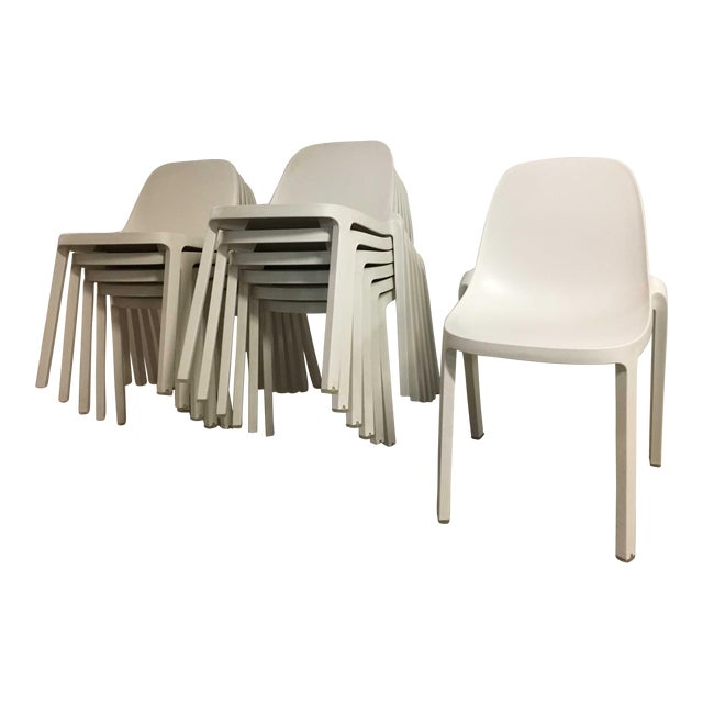 Philippe Starck for Emeco Broom Chairs - Set of 12 - Image 1 of 6