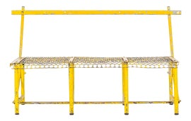 Image of Industrial Benches