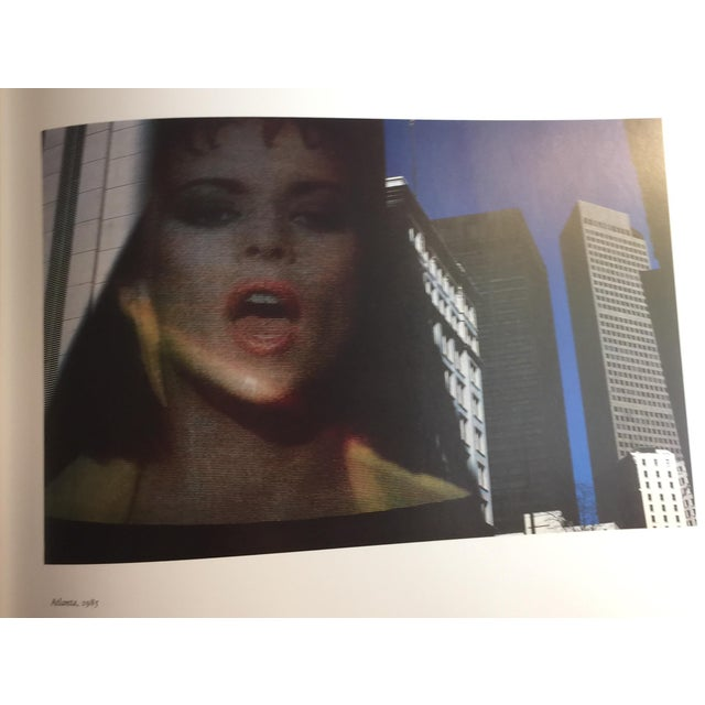 1988 Harry Callahan New Color Book For Sale - Image 9 of 12