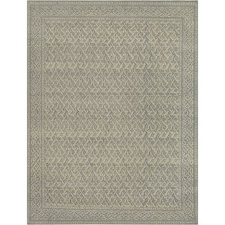 "Mansour Superb Quality Modern Rug - 6'2"" X 9'1"" For Sale"