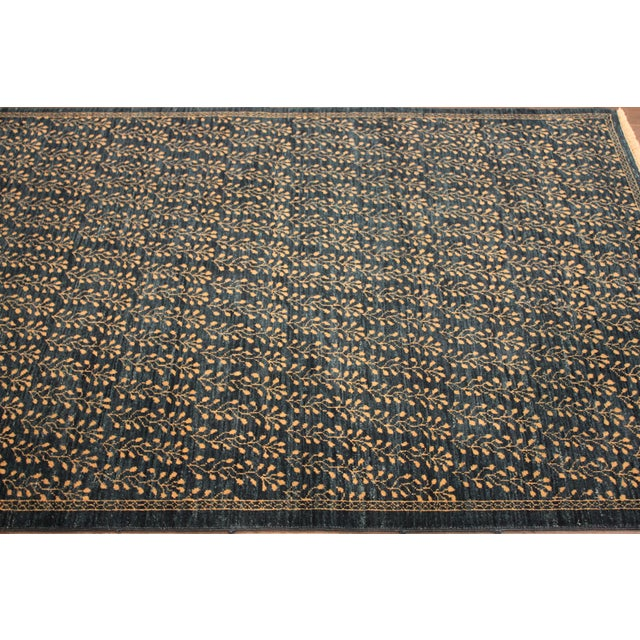 "Apadana Contemporary Rug - 4' X 5'9"" - Image 4 of 4"