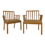 Image of Pair of Chairs by Rose Tarlow For Sale