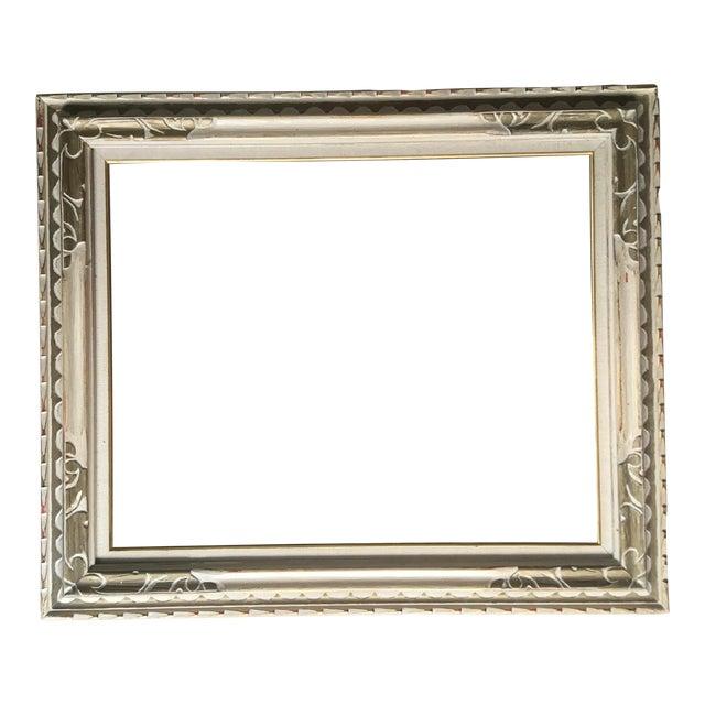 Large Midcentury Frame For Sale