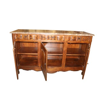 Drexel Heritate Country French Sideboard Preview
