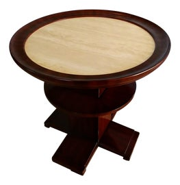 Image of Auburn Side Tables