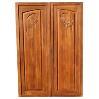 Vintage Used Interior Doors For Sale Chairish