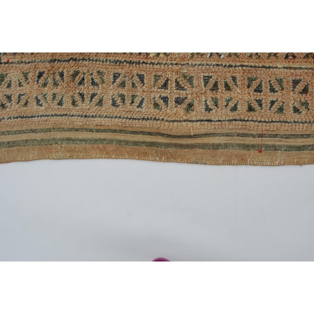 Moroccan Berber Rug For Sale In Chicago - Image 6 of 9