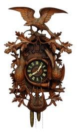 Image of Black Forest Clocks