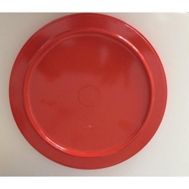Massimo Vignelli Dining Set - 29 Pieces - Image 7 of 7
