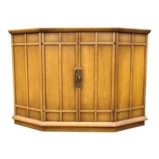 1960s Drexel Meridian Hall Chest For Sale