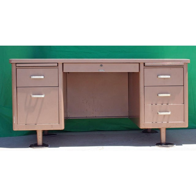 No major dents, all drawers open and close properly. A few scratches and stains. Been in the family for 25+ years, the...