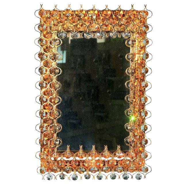 Lobmeyr Backlit Mirror - Image 1 of 7