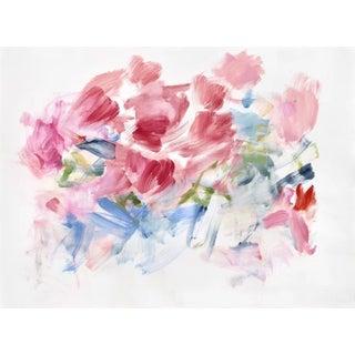 "Yolanda Sanchez ""Rambles and Reveries #5"" Painting, 2018 For Sale"