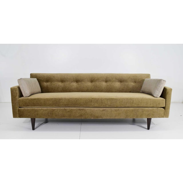 1960s Dunbar Model 5125 Sofa For Sale - Image 5 of 8