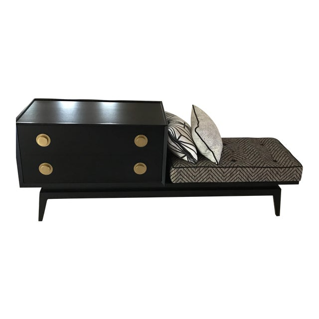 Jonathan Alder Claude Modular Chest With Bench - Image 1 of 10