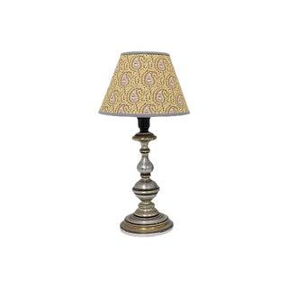 Vintage English Lamp / Pendant Shade