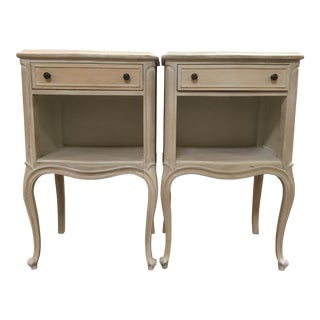 1950s Drexel Nightstands - a Pair For Sale