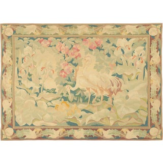 Early 20th Century French Tapestry For Sale