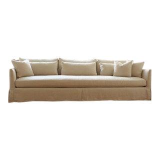 Vintage Verellen Thibaut Sofa For Sale