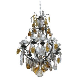 Image of Louis XV Chandeliers