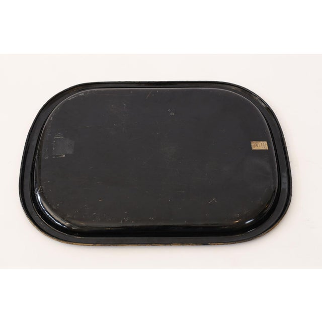 Italian Tole Tray For Sale - Image 4 of 10