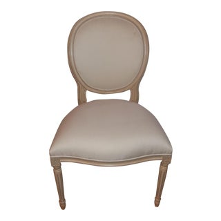 Hickory Chair Louis XVI Chair For Sale