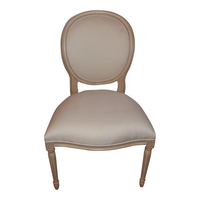 Hickory Chair Louis Xvi Chair Chairish