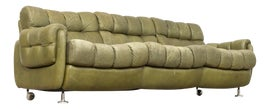 Image of Space Age Sofas