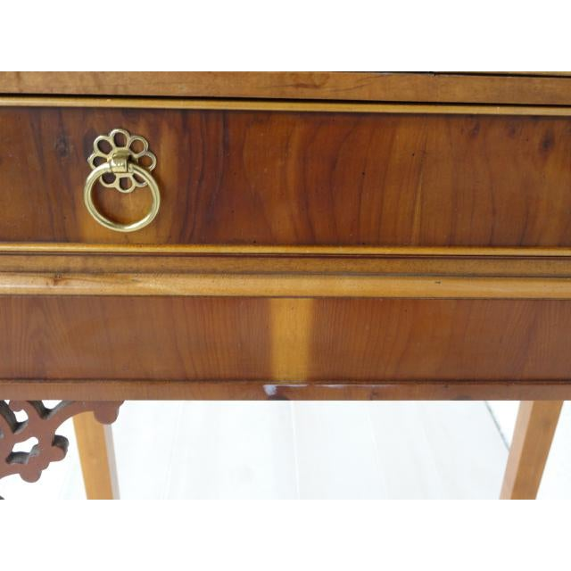 Baker Furniture Small Entryway Console Table Cabinet For Sale In Tampa - Image 6 of 13