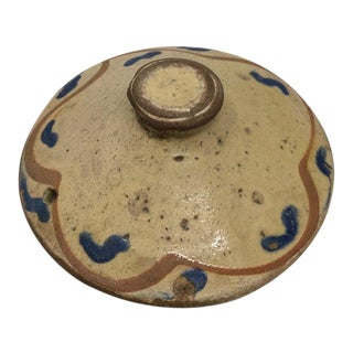 French Pottery For Sale